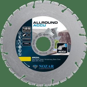 Allround Accu