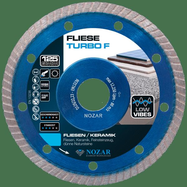Fliese Turbo F