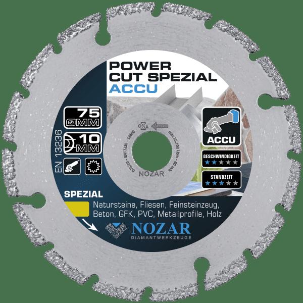 Power Cut Special ACCU